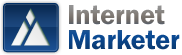 Internet Marketer Logo