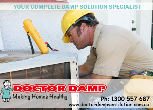 home ventilation, subfloor ventilation